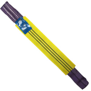 """Webbing Link Strap 18"""" + 5 ton 4 Metre Ratchet Straps (4 pack)"""