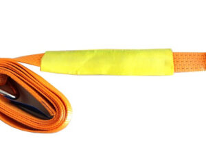 100mm Webbing Protective Sheath