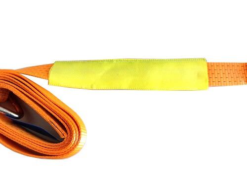 100mm Webbing Protective Sheath